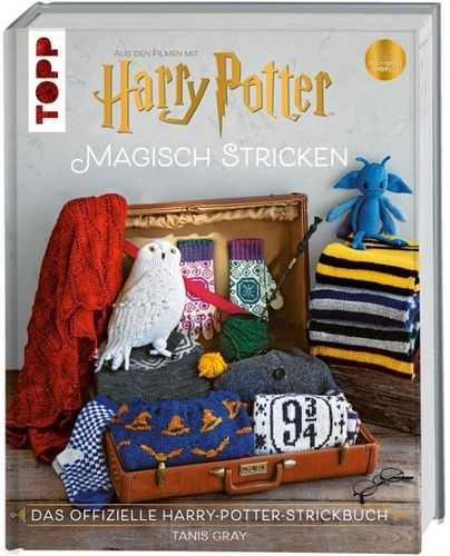 Harry Potter Magisch Stricken
